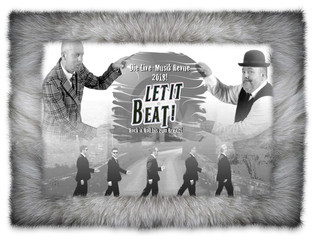 LET IT BEAT! Die neue Show!