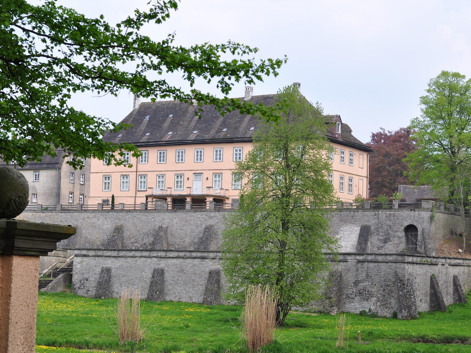 Herrenhaus Schloss Vörden