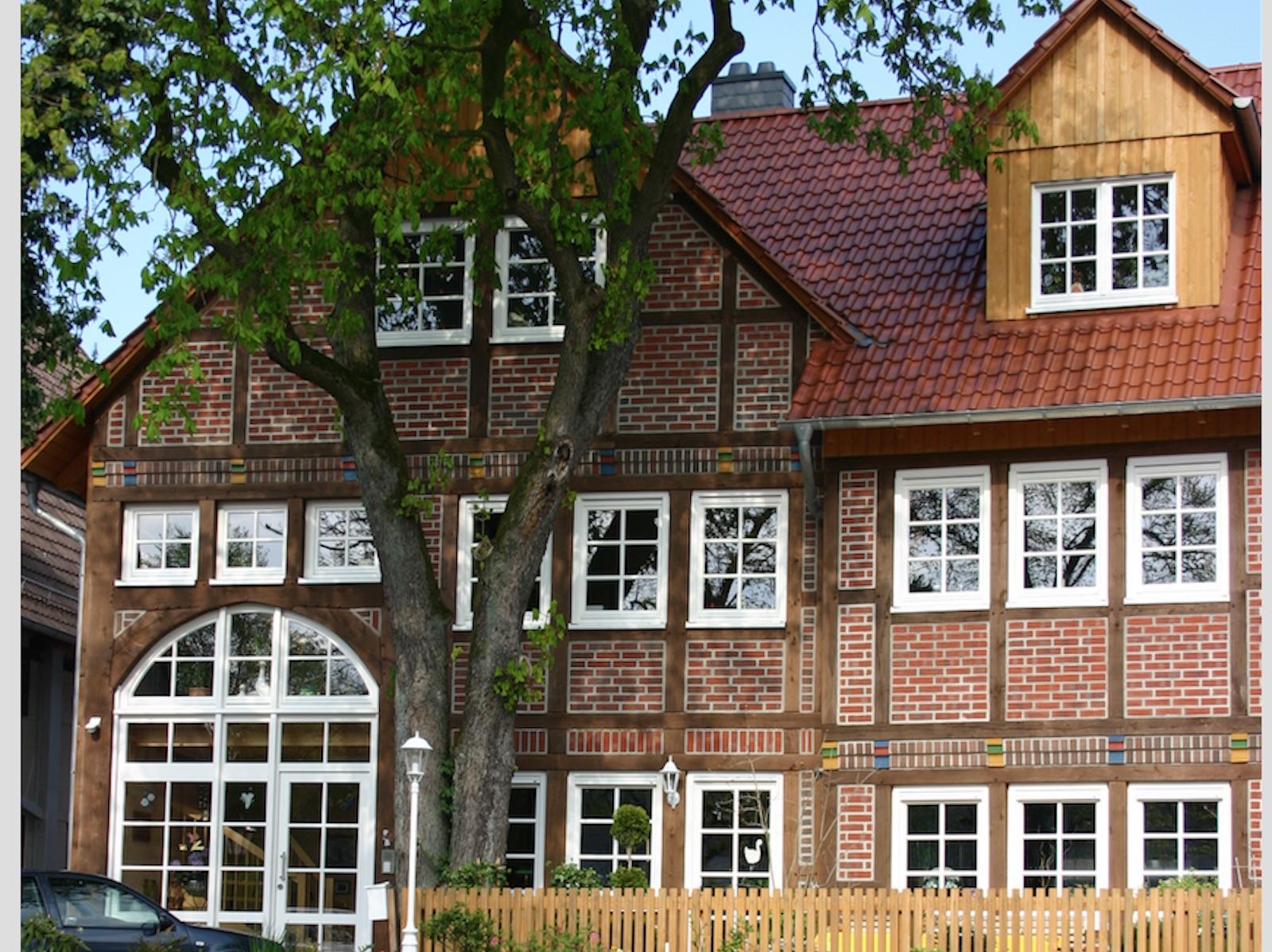 Haus Hecker