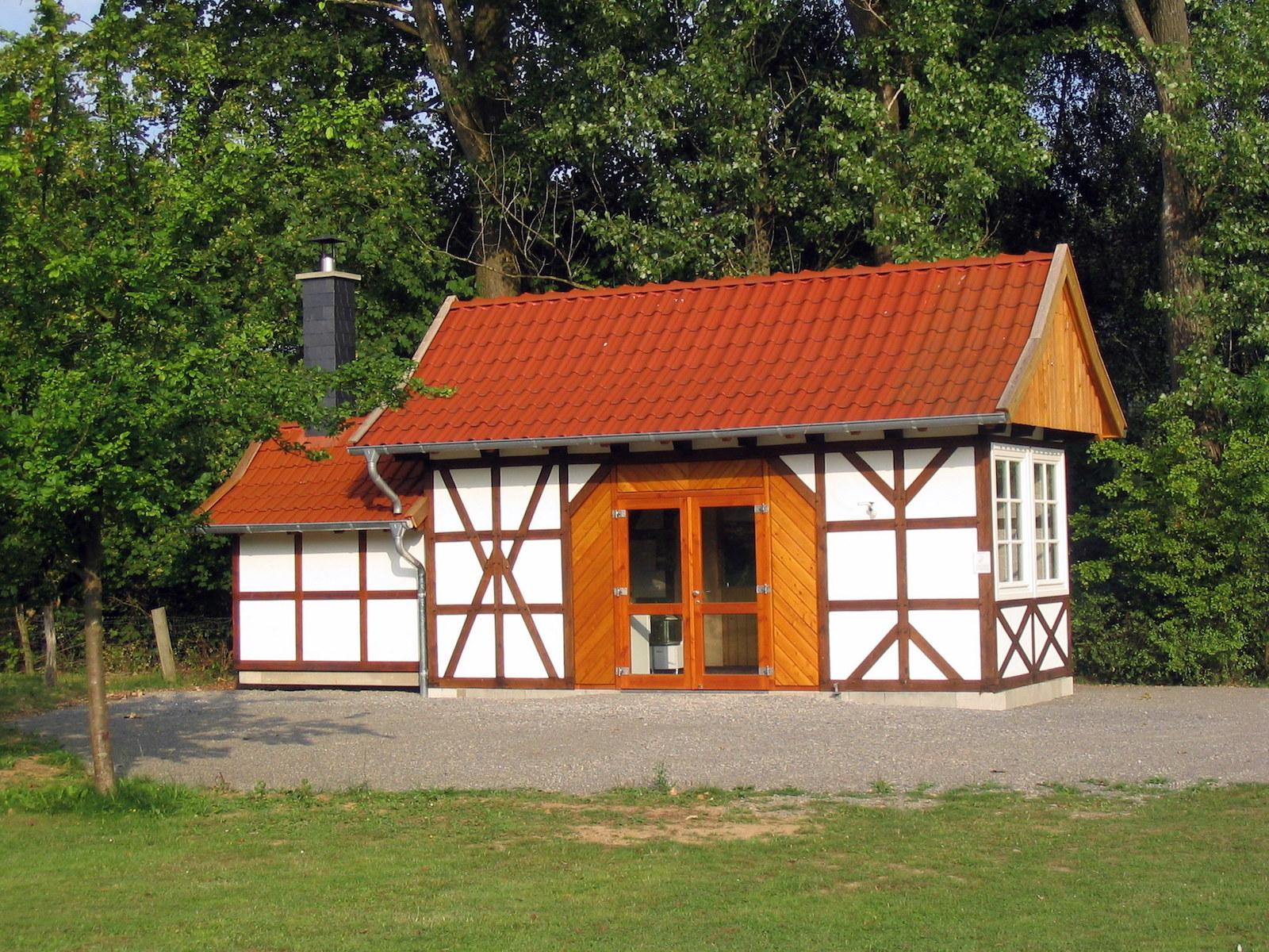 Backhaus Vörden