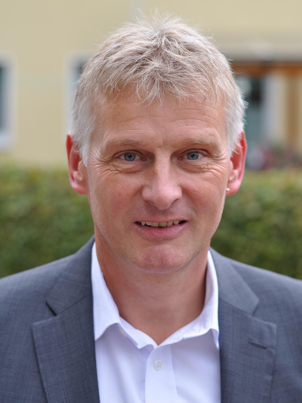 Guido Grawe