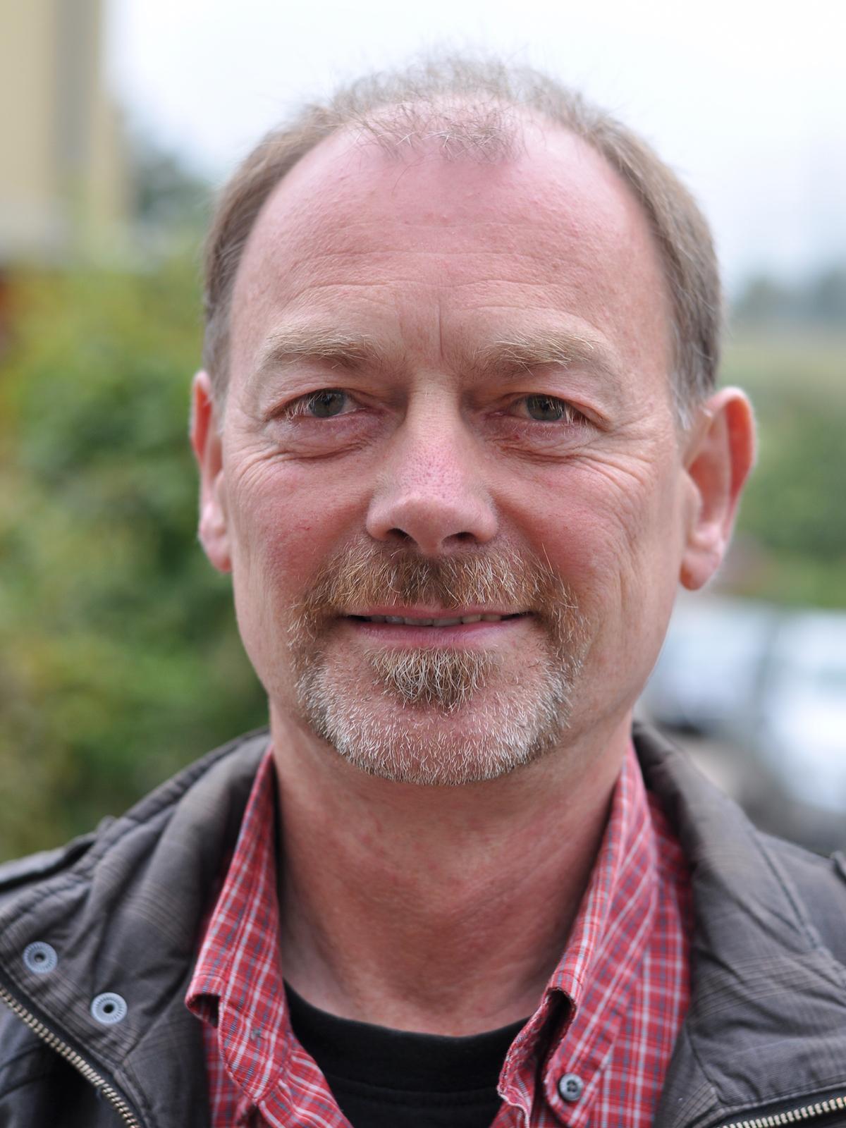 Reinhard Lammersen