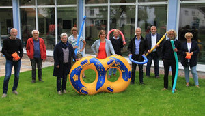 Schwimmbad Marienmünster hat nun einen Förderverein