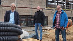 42 Erstklässler starten in Marienmünster im neuen Gebäude