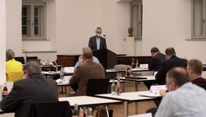 Sitzungen des Bau- und Hauptausschusses